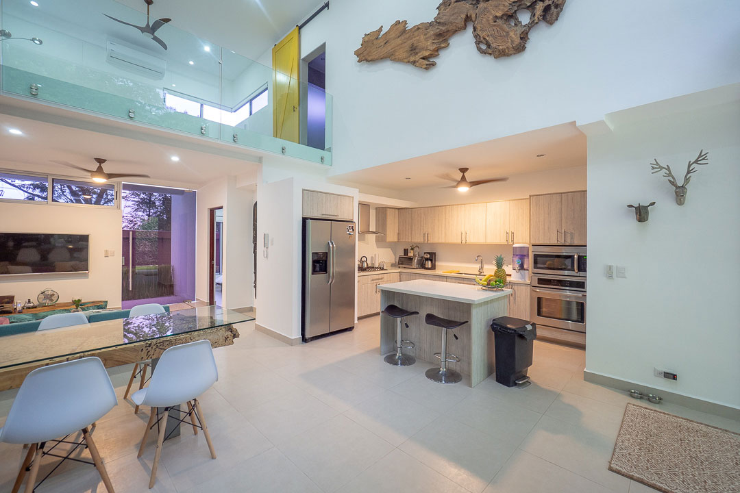 Home for sale in Jaco casa