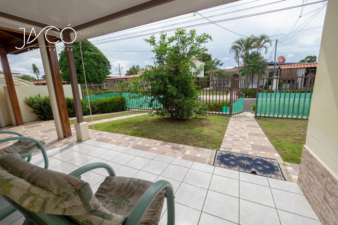 Jaco House for Sale