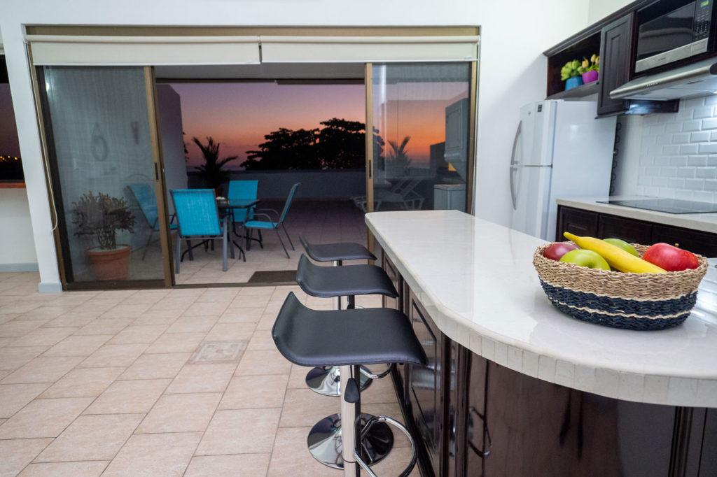 Mar Arena Jaco Ocean View Penthouse