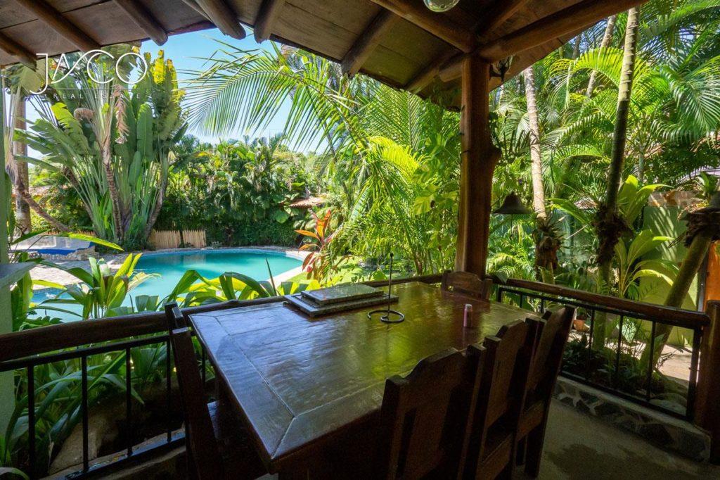 Villa for sale Playa Hermosa